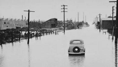 Photo of Ризик затоплень в США виявився на 70% вищим