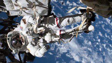 Photo of Вихід у відкритий космос туриста триватиме близько 90 хвилин