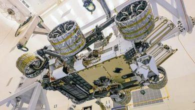 Photo of У липні на Марс відправляться одразу три місії з різних країн