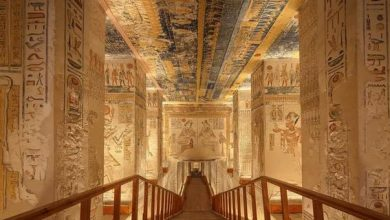 Photo of Google створив онлайн-перекладач ієрогліфів Стародавнього Єгипту