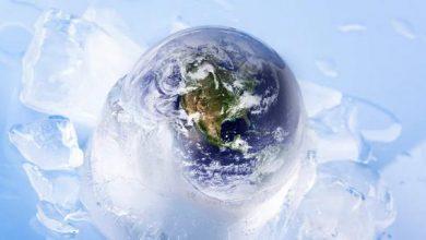 Photo of Новий льодовиковий період на Землі ропочнеться через 100 000 років