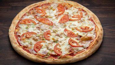 Photo of Как вкусно приготовить пиццу дома