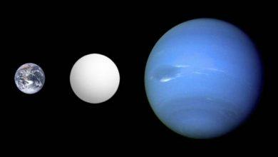 Photo of Деякі екзопланети може покривати океан надкритичної води