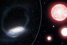 Photo of Астрономи знайшли зоряне скупчення, розірване нашою Галактикою