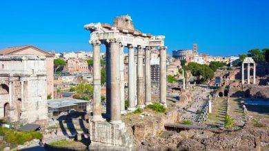Photo of Римську імперію могло вбити похолодання