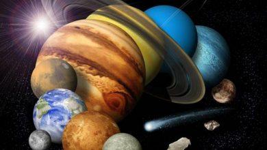 Photo of Положення центру ваги Сонячної системи встановлено з точністю до 100 метрів