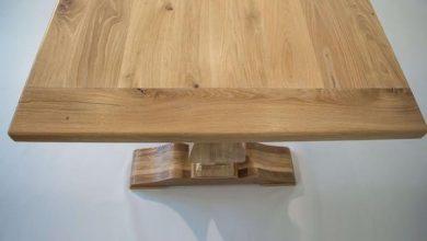 Photo of Деревянный стол от «Lori» – со склада и по вашим эскизам