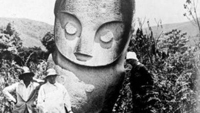 Photo of Вчені висунули гіпотези про велетенські статуї в джунглях Індонезії (фото)