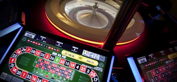 реальные казино