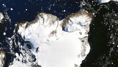 Photo of Як виглядала б Антарктида без льоду