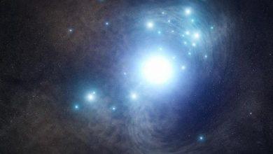 Photo of Знайдені зірки з аномальним вмістом фосфору