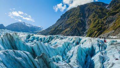Photo of Швидкість танення льодовиків Нової Зеландії подвоїлася за останні 10 років