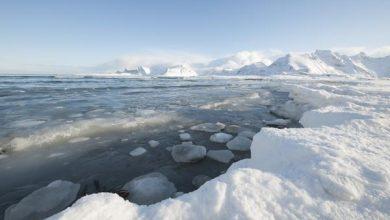 Photo of Нова кліматична модель передбачила майбутнє Арктики