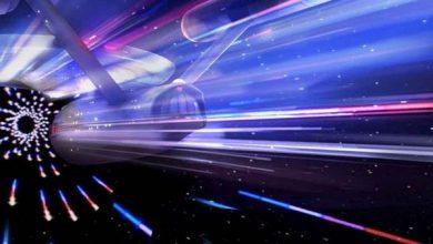 Photo of NASA опублікувало відео про польоти на швидкості світла