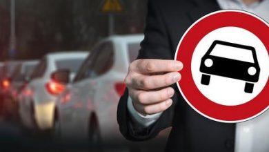 Photo of Великобританія планує ввести заборону на дизельні автомобілі до 2030 року