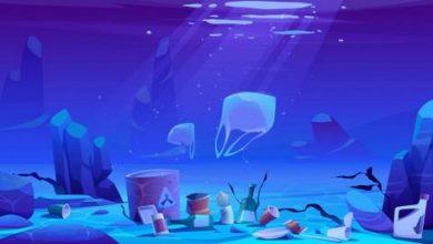 Photo of Дно океану очистять від сміття за допомогою підводних дронів