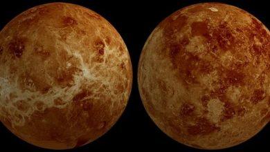 Photo of Спостереження вчених і любителів дозволили розглянути Венеру від землі до хмар (фото+відео)