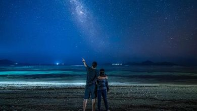 Photo of NASA випустило відео про зоряний небосхил вересня
