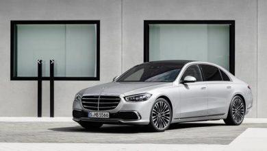 Photo of Mercedes-Benz розсекретив новий флагманський седан