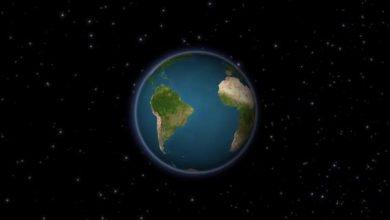 Photo of Як буде виглядати Земля, якщо розтануть всі льодовики