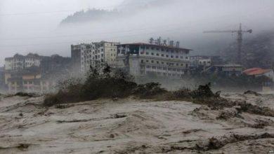Photo of Апокаліптична повінь в китайській провінції Хунань
