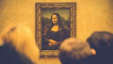 Photo of Під «Моною Лізою» виявили «ескіз» (фото)