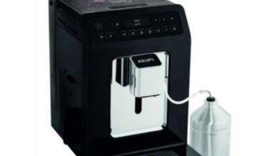 Photo of Автоматическая кофемашина KRUPS EA891810 — основные достоинства модели