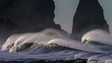 Photo of Температура вод Атлантики побила 2900-річний рекорд