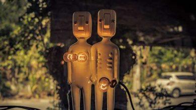 Photo of 27% людей готові завести роман з роботом