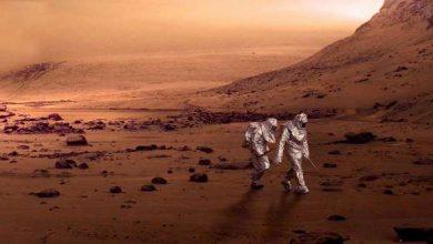 Photo of У NASA визнали зростання шансів виявити життя на Марсі