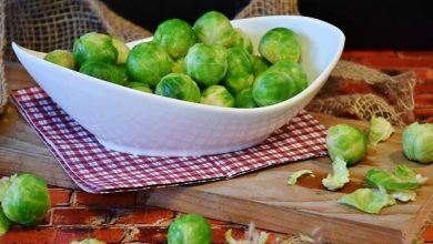 Photo of 5 причин їсти брюссельську капусту