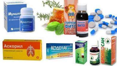 Photo of Лекарства от бронхита: что принимать для быстрого выздоровления
