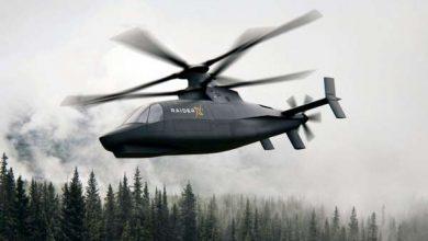 Photo of Революційний «керамічний» вертолітний двигун буде готовий в 2020 році