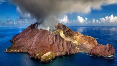 Photo of Вчені створили модель внутрішньої структури вулканів