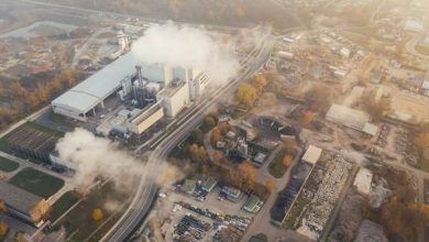 Photo of Новий матеріал видаляє CO2 з натуральних і промислових газів