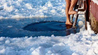 Photo of Купання в холодній воді допоможе впоратися з деменцією