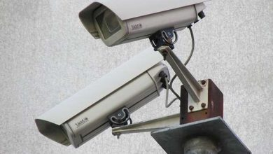 Photo of У Лондоні з'явилися камери, які стежать за соціальною дистанцією