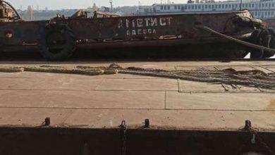 Photo of «Розлив нафти в Чорному морі»: Адміністрація морських портів України не повідомила Держекоінспекцію про екологічне лихо
