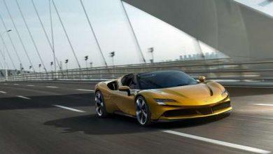 Photo of Ferrari показала новий гібридний суперкар SF90 Spider (фото+відео)