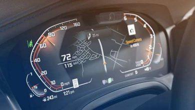 Photo of Нові BMW отримають вбудовані антирадари