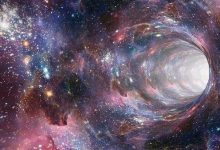 Photo of Темну матерію запропонували шукати в формі «гравітаційних молекул» у складі подвійних чорних дірок