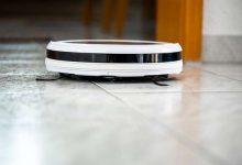 Photo of У домашнього робота-пилососа виявили здатність до прослуховування