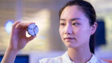 Photo of Вчені вперше отримали штучний алмаз при кімнатній температурі (відео)