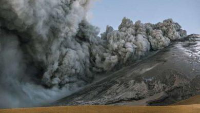 Photo of Вчені створили базу даних найнебезпечніших льодовикових вулканів