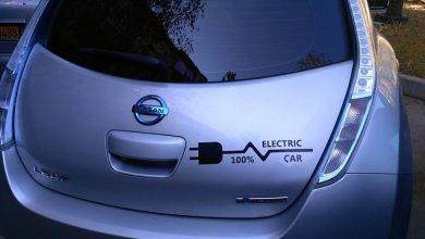 Photo of Японцям платитимуть $7,6 тисяч за покупку електромобіля