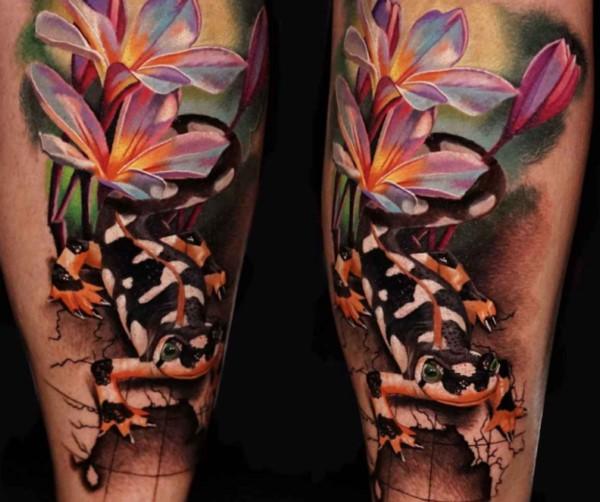 стоимость татуировки