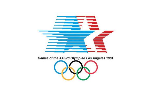 Олімпійські логотипи - історія дизайну