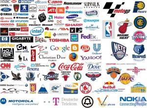 Походження назв відомих брендів і компаній