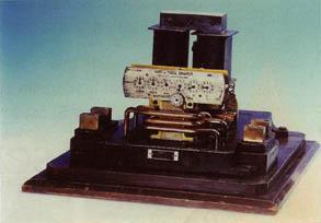 Повна історія електричного лічильника
