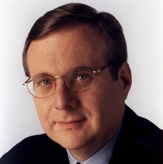 Пол Аллен